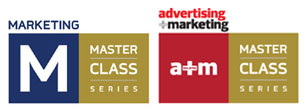 Marketing Masterclass Series