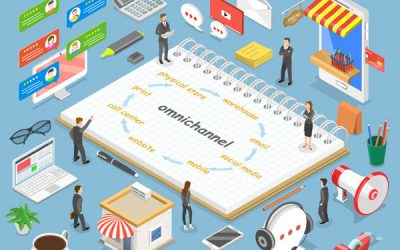Integrating E-Commerce into an Omni-Channel Strategy (18 Nov 2019)