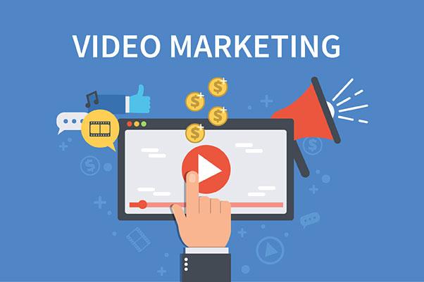 Video Marketing Strategy (28 May 2019)
