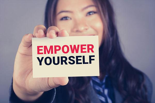 Empowering Women in Leadership (28 Aug 2019)